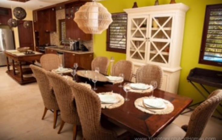Foto de casa en venta en  1, sisal, hunucmá, yucatán, 707957 No. 08