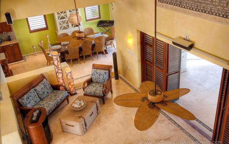 Foto de casa en venta en  1, sisal, hunucmá, yucatán, 707957 No. 09