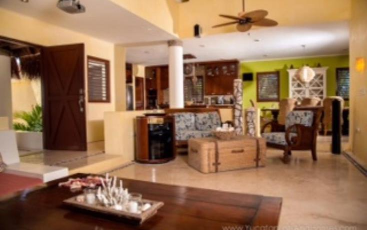 Foto de casa en venta en  1, sisal, hunucmá, yucatán, 707957 No. 10