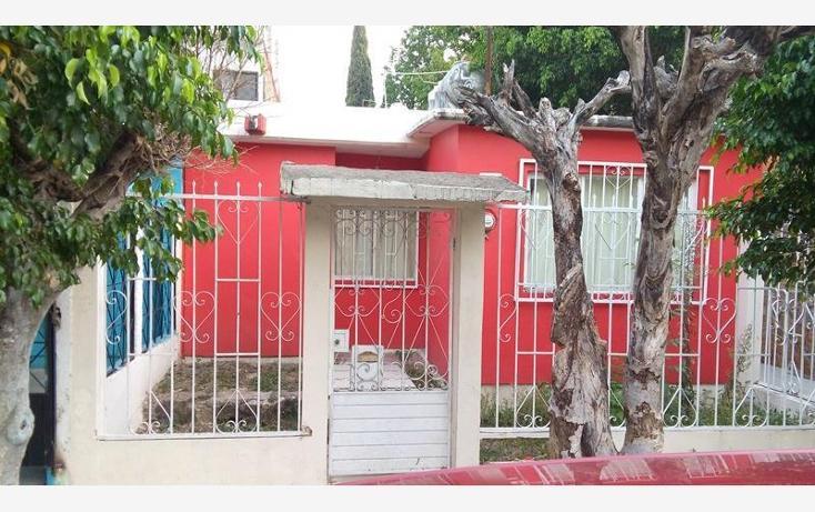 Foto de casa en venta en  1, solidaridad chiapaneca, tuxtla gutiérrez, chiapas, 1984674 No. 01