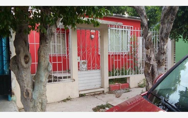 Foto de casa en venta en  1, solidaridad chiapaneca, tuxtla gutiérrez, chiapas, 1984674 No. 03