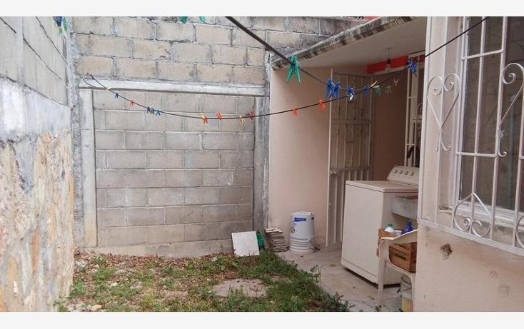 Foto de casa en venta en  1, solidaridad chiapaneca, tuxtla gutiérrez, chiapas, 1984674 No. 15