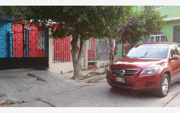 Foto de casa en venta en  1, solidaridad chiapaneca, tuxtla gutiérrez, chiapas, 1984674 No. 17