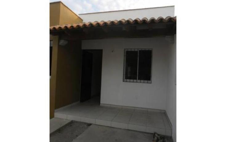 Foto de casa en venta en  1, solidaridad, villa de álvarez, colima, 1539670 No. 01
