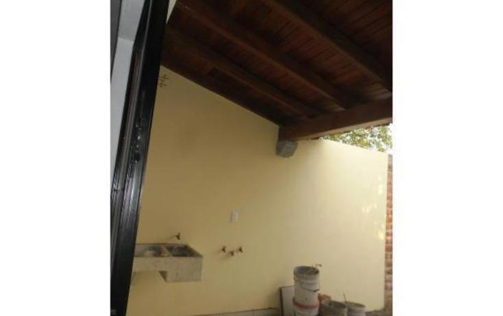 Foto de casa en venta en  1, solidaridad, villa de álvarez, colima, 1539670 No. 10