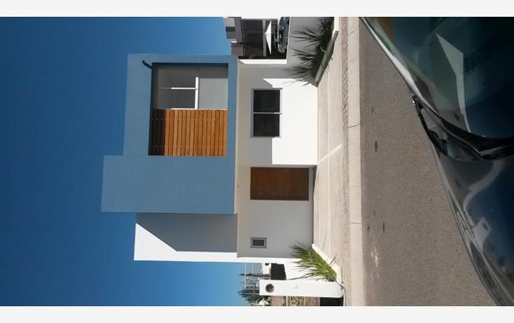 Foto de casa en venta en  1, sonterra, querétaro, querétaro, 1493017 No. 01