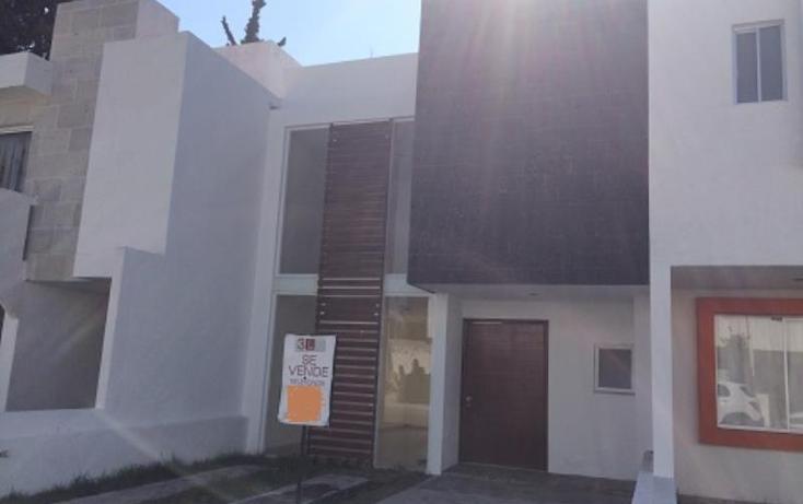 Foto de casa en venta en  1, sonterra, querétaro, querétaro, 1685524 No. 05