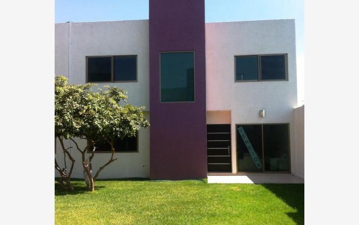 Foto de casa en renta en x 1, sumiya, jiutepec, morelos, 1580698 No. 02