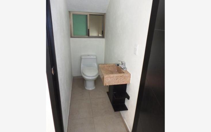 Foto de casa en renta en  1, sumiya, jiutepec, morelos, 1580698 No. 09