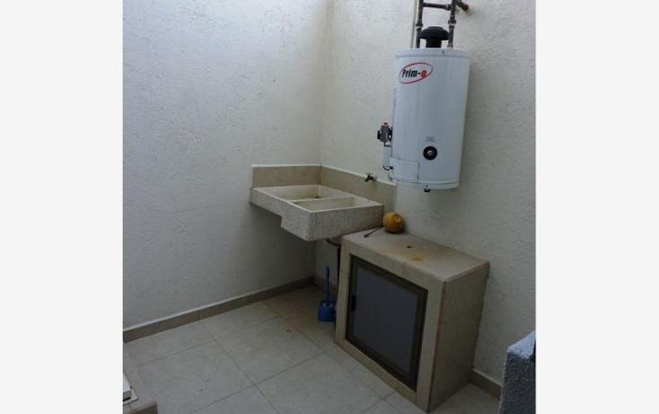 Foto de casa en renta en  1, sumiya, jiutepec, morelos, 1580698 No. 14