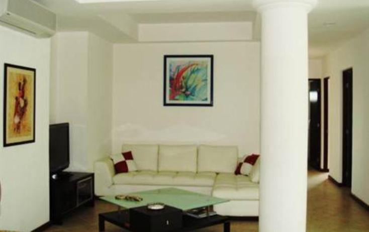 Foto de departamento en venta en  1, supermanzana 13, benito juárez, quintana roo, 425628 No. 04