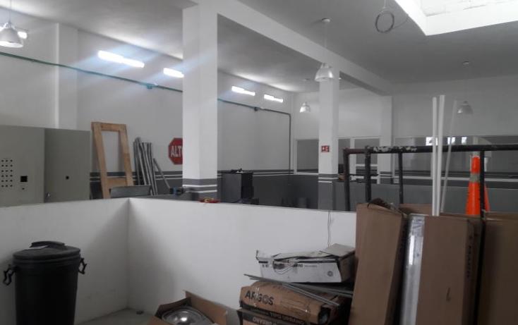 Foto de oficina en renta en  1, supermanzana 9, benito juárez, quintana roo, 1987496 No. 03