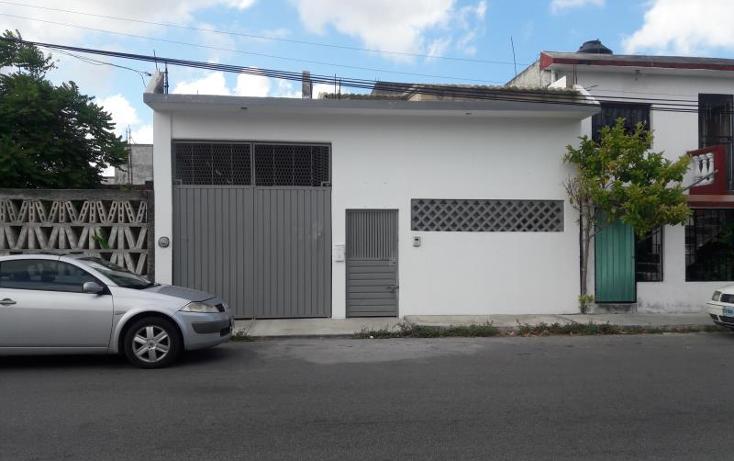 Foto de oficina en renta en  1, supermanzana 9, benito juárez, quintana roo, 1987496 No. 04