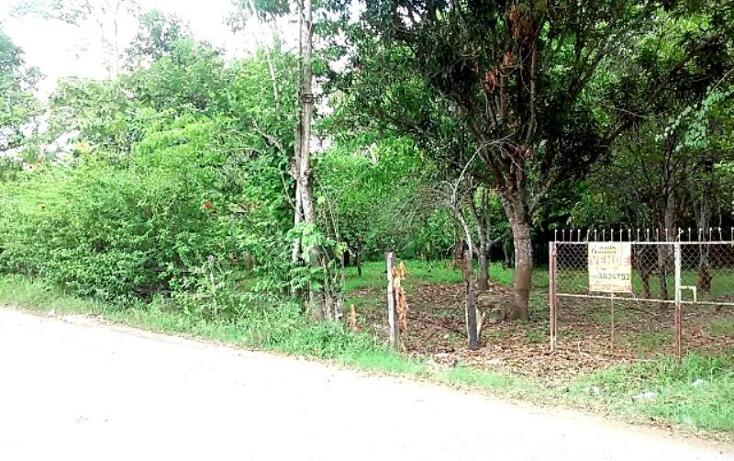 Foto de terreno habitacional en venta en  1, sur, comalcalco, tabasco, 999165 No. 03