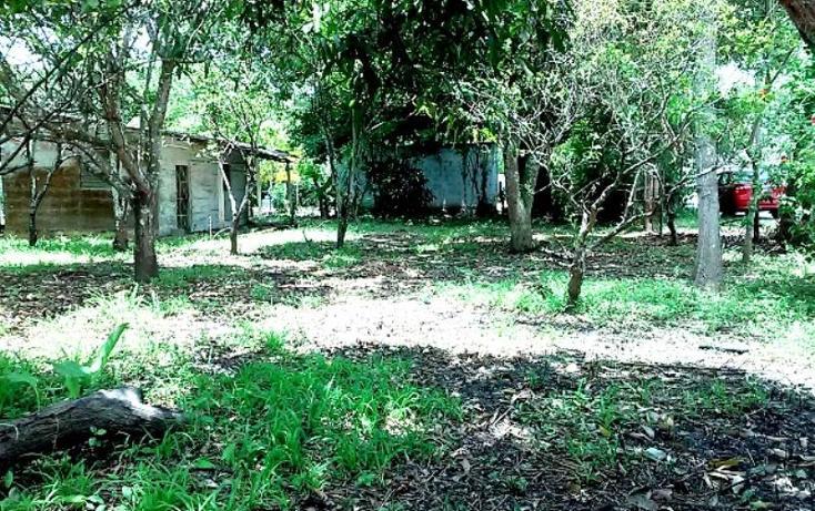 Foto de terreno habitacional en venta en  1, sur, comalcalco, tabasco, 999165 No. 05