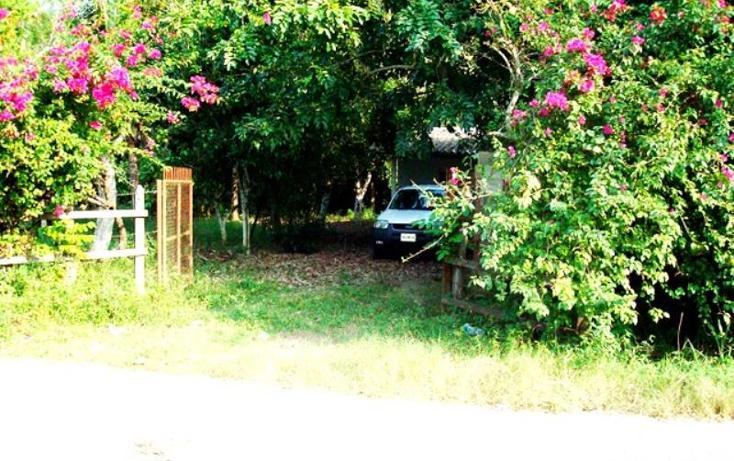 Foto de terreno habitacional en venta en  1, sur, comalcalco, tabasco, 999165 No. 06