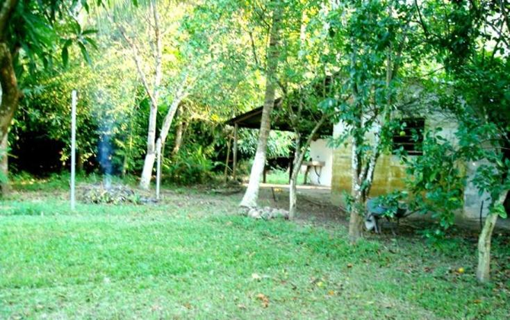 Foto de terreno habitacional en venta en  1, sur, comalcalco, tabasco, 999165 No. 07