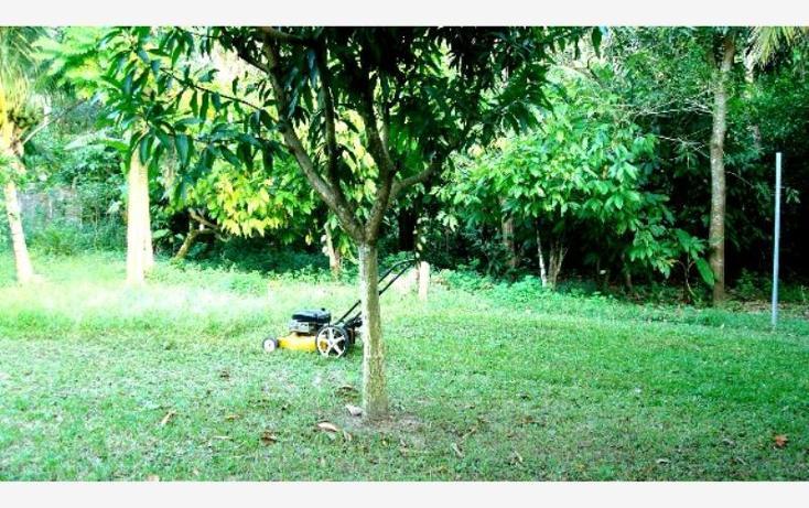 Foto de terreno habitacional en venta en  1, sur, comalcalco, tabasco, 999165 No. 08