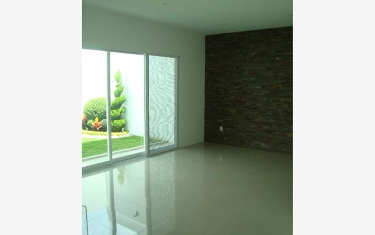 Foto de casa en venta en  1, tarianes, jiutepec, morelos, 472587 No. 02