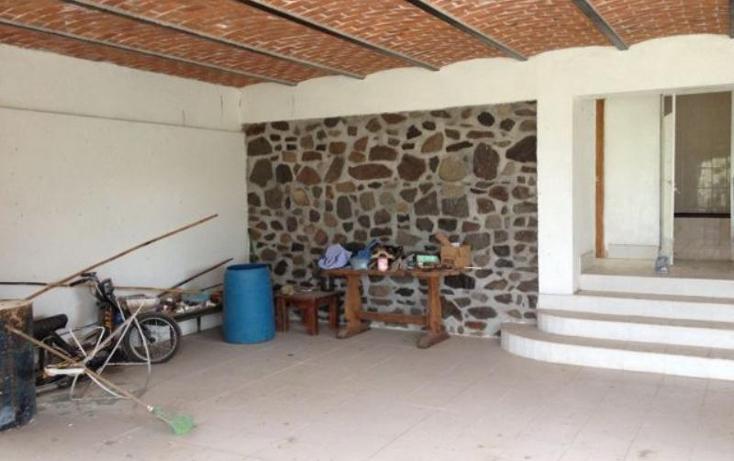 Foto de rancho en venta en  1, techaluta, techaluta de montenegro, jalisco, 418338 No. 02