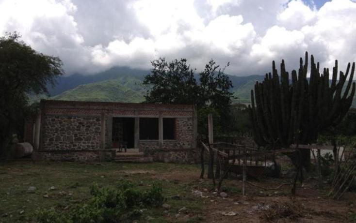 Foto de rancho en venta en  1, techaluta, techaluta de montenegro, jalisco, 418338 No. 04