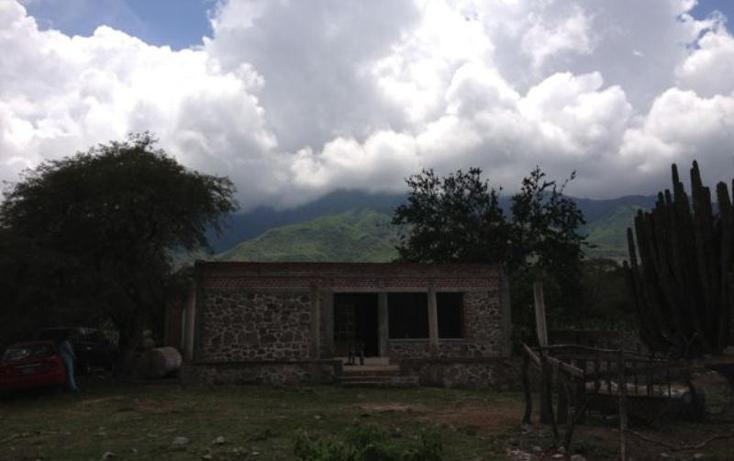 Foto de rancho en venta en  1, techaluta, techaluta de montenegro, jalisco, 418338 No. 05