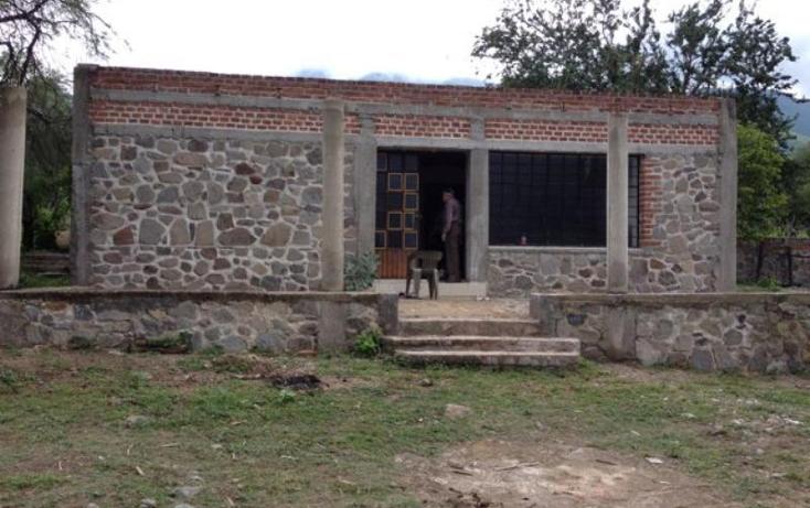 Foto de rancho en venta en  1, techaluta, techaluta de montenegro, jalisco, 418338 No. 07