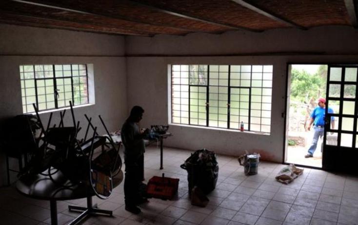 Foto de rancho en venta en  1, techaluta, techaluta de montenegro, jalisco, 418338 No. 08