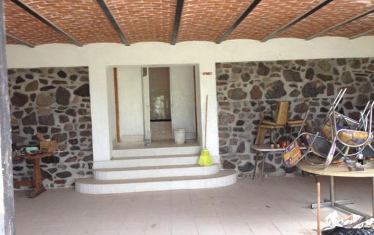 Foto de rancho en venta en  1, techaluta, techaluta de montenegro, jalisco, 418338 No. 12