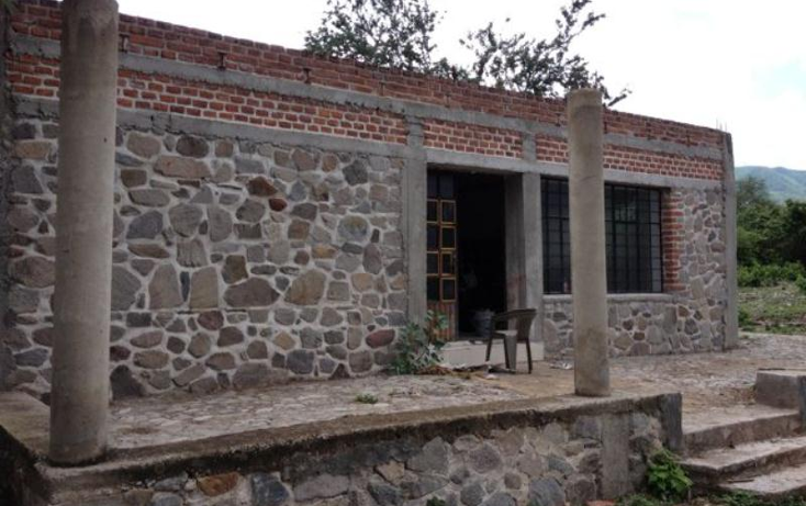 Foto de rancho en venta en  1, techaluta, techaluta de montenegro, jalisco, 418338 No. 13