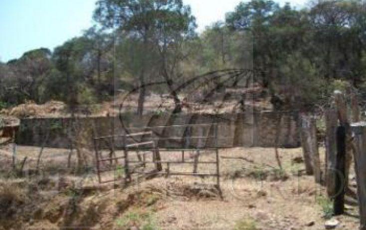 Foto de terreno habitacional en venta en 1, tehuilotepec, taxco de alarcón, guerrero, 1658109 no 04