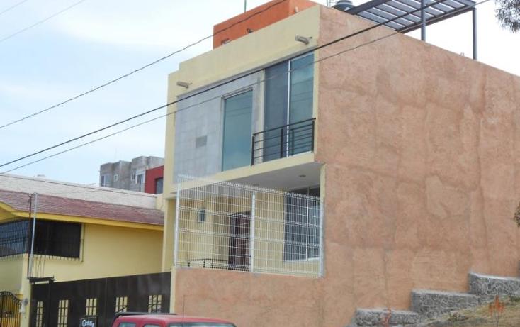 Foto de casa en venta en  1, tejeda, corregidora, quer?taro, 1745491 No. 04