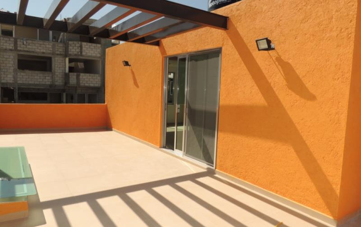 Foto de casa en venta en  1, tejeda, corregidora, quer?taro, 1745491 No. 06