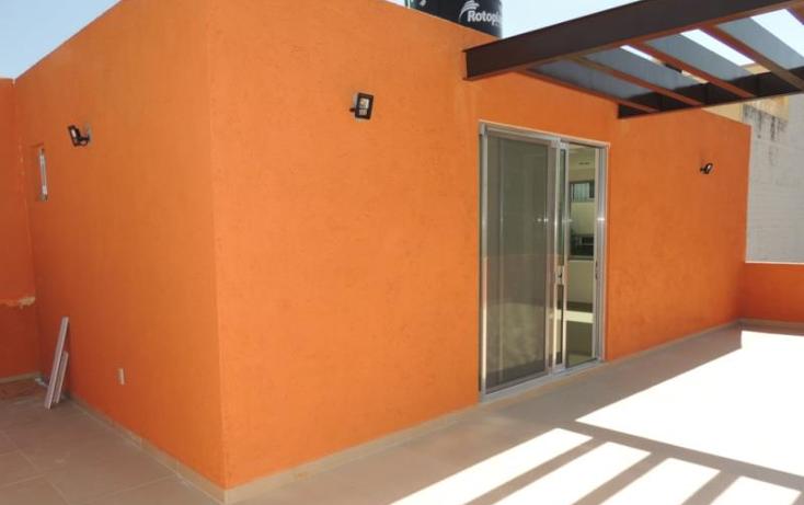 Foto de casa en venta en  1, tejeda, corregidora, quer?taro, 1745491 No. 07
