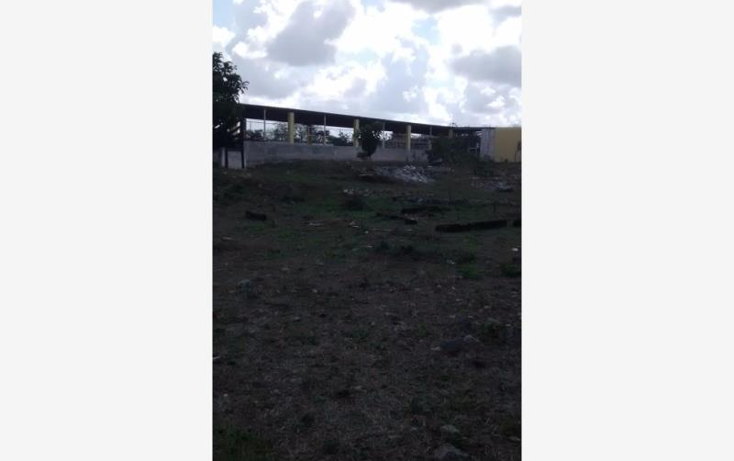 Foto de terreno industrial en venta en  1, tekanto, tekant?, yucat?n, 1986698 No. 16