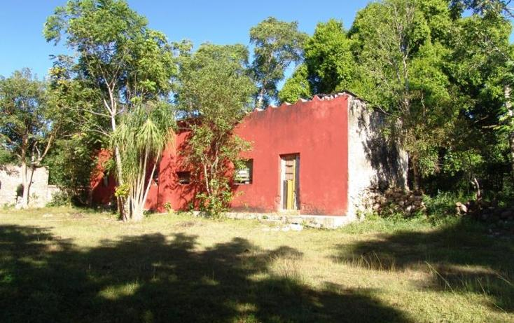 Foto de rancho en venta en  1, tekit, tekit, yucatán, 2029986 No. 03
