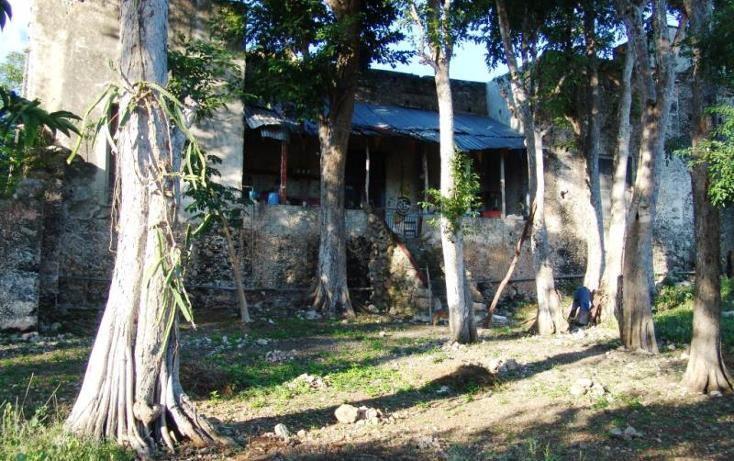 Foto de rancho en venta en  1, tekit, tekit, yucatán, 2029986 No. 05