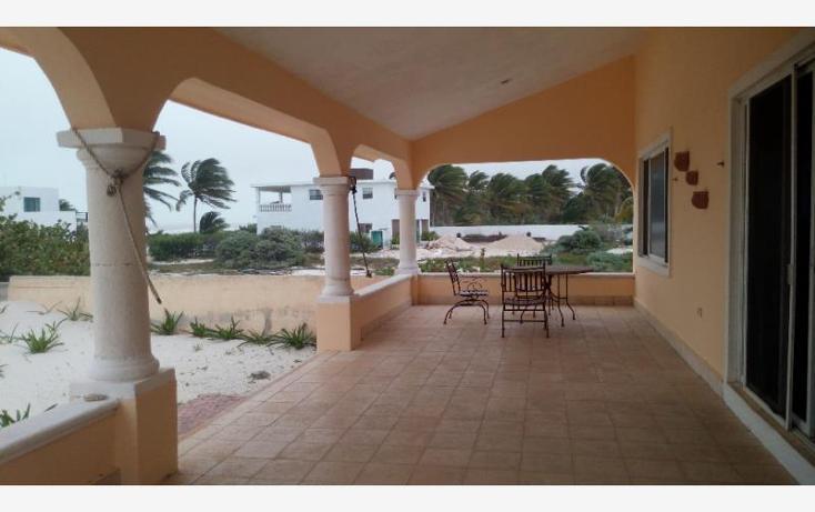 Foto de casa en venta en  1, telchac puerto, telchac puerto, yucatán, 1937378 No. 03