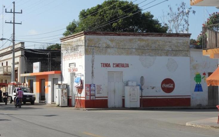 Foto de local en venta en 1 1, telchac, telchac pueblo, yucatán, 1629854 No. 01