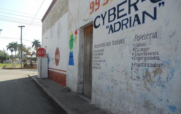 Foto de local en venta en 1 1, telchac, telchac pueblo, yucatán, 1629854 No. 02