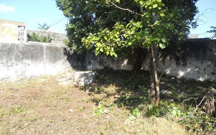 Foto de local en venta en 1 1, telchac, telchac pueblo, yucatán, 1629854 No. 05