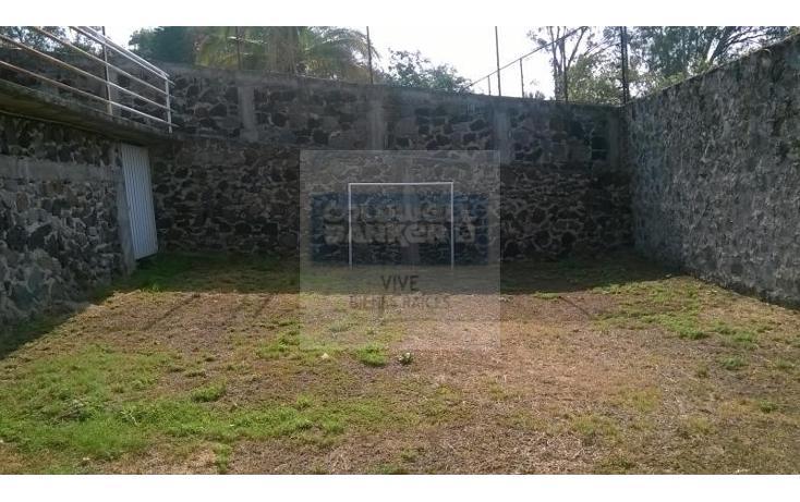 Foto de casa en venta en  1, temixco centro, temixco, morelos, 954887 No. 03