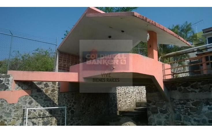 Foto de casa en venta en  1, temixco centro, temixco, morelos, 954887 No. 06