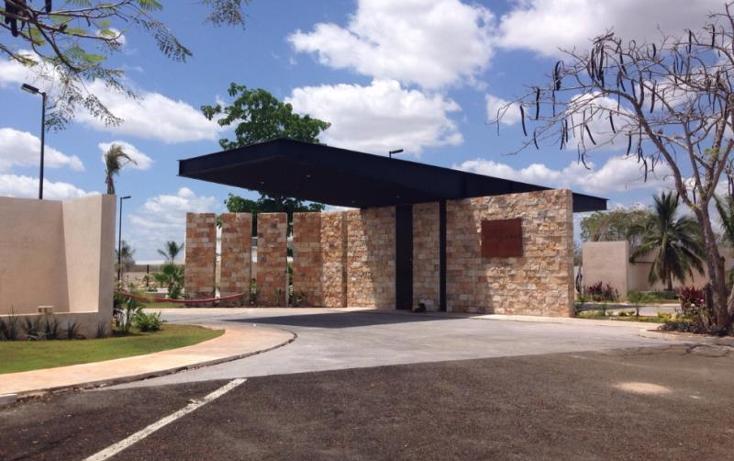 Foto de casa en venta en  1, temozon norte, mérida, yucatán, 1766210 No. 02