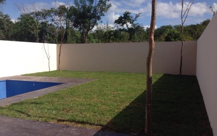 Foto de casa en venta en  1, temozon norte, mérida, yucatán, 1766210 No. 04