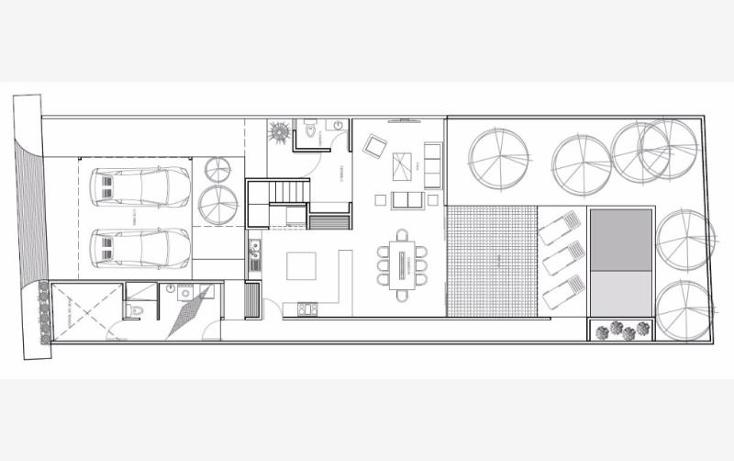 Foto de casa en venta en  1, temozon norte, m?rida, yucat?n, 1906556 No. 05