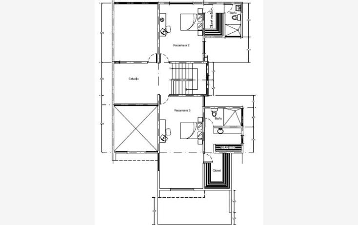 Foto de casa en venta en  1, temozon norte, m?rida, yucat?n, 1952728 No. 03