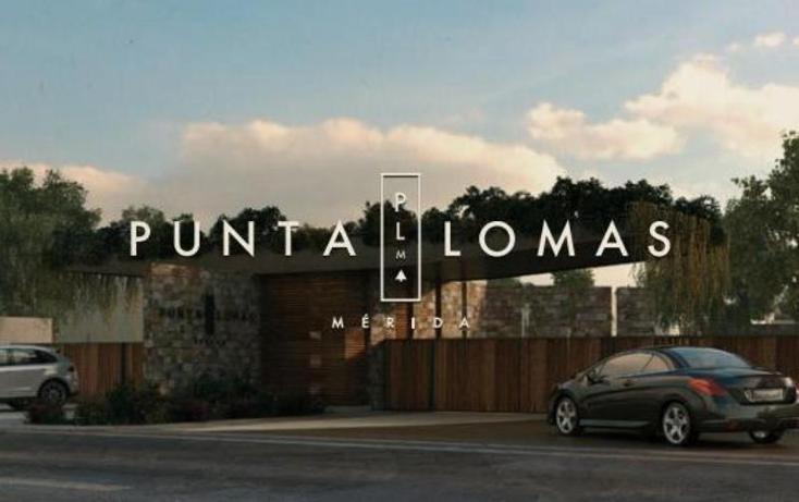 Foto de terreno habitacional en venta en  1, temozon norte, mérida, yucatán, 518079 No. 01