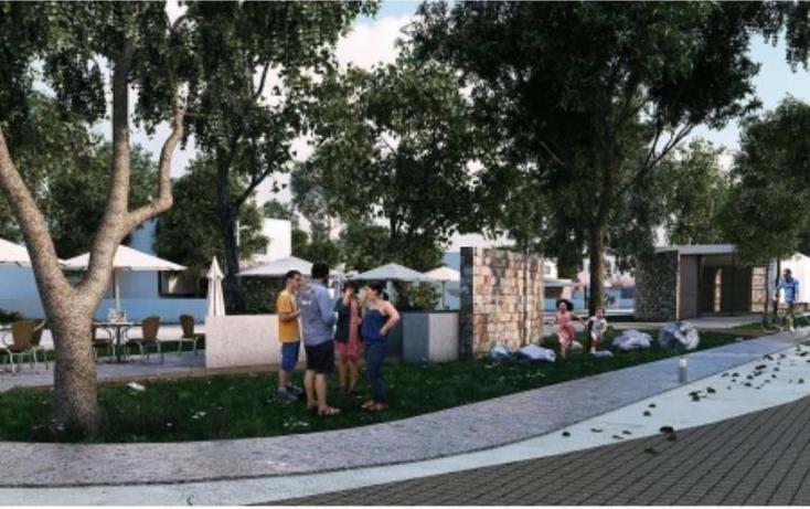 Foto de terreno habitacional en venta en  1, temozon norte, mérida, yucatán, 518079 No. 02