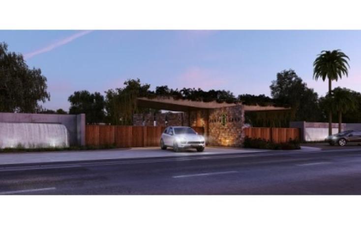 Foto de terreno habitacional en venta en  1, temozon norte, mérida, yucatán, 518079 No. 03